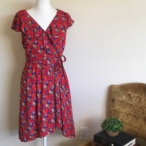 NWT Anthropologie Maeve Dress